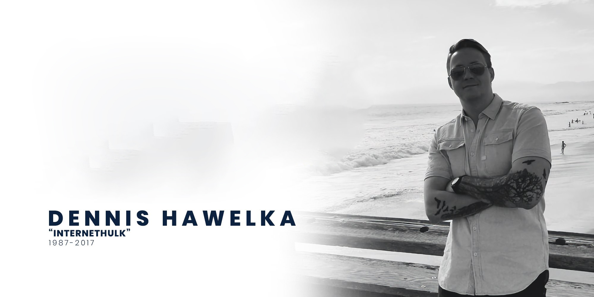 "Dennis ""INTERNETHULK"" Hawelka, coach de overwatch del Team Liquid, fallece"