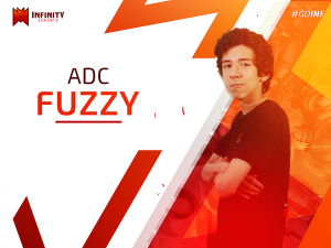 Fuzzy a Infinity