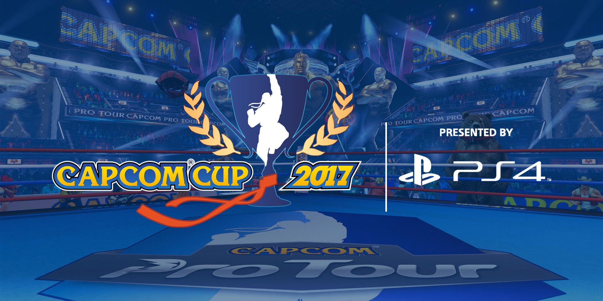 NuckleDu no participará en la Capcom Cup 2017