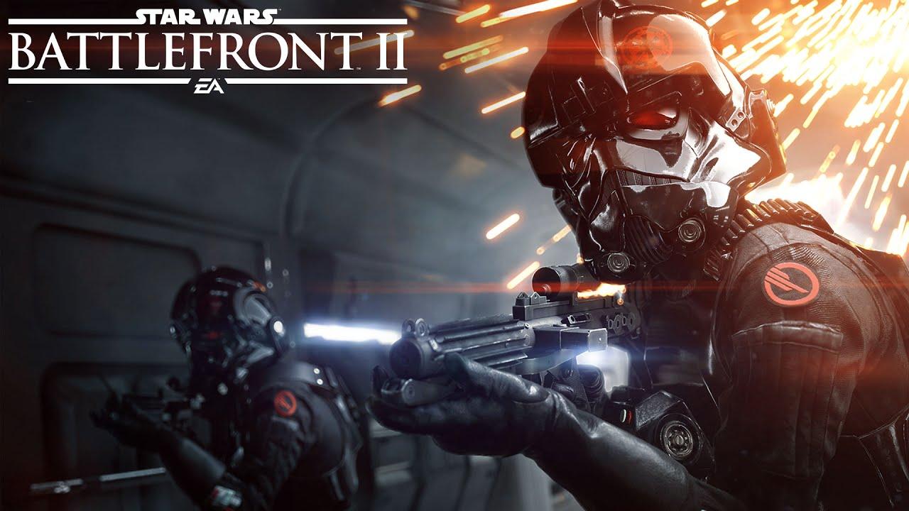 La respuesta de EA a un comentario sobre Star Wars: Battlefront II es el comentario peor votado por Reddit