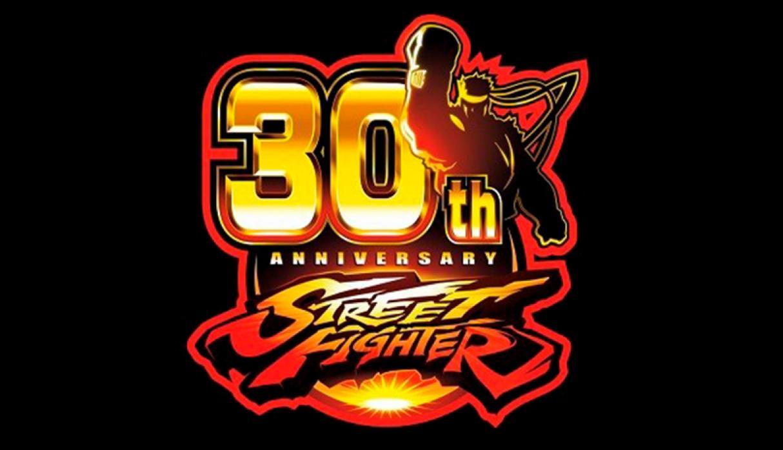12 títulos de Street Fighter en diversas consolas por su 30° aniversario