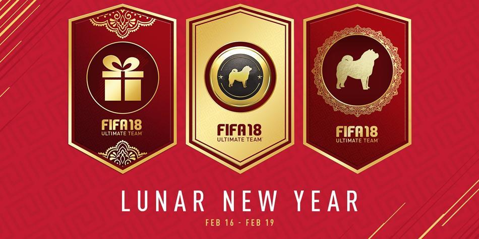 Pagnifique Busca Más Ventas Con La Pelea Del Año: ¡FIFA 18 Celebra Año Nuevo Chino!
