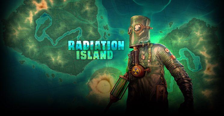 Radiation Island llegará pronto a Nintendo Switch