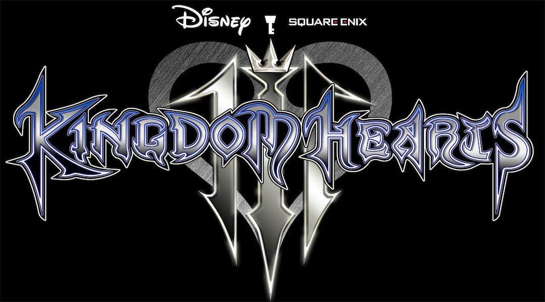 Square Enix muestra un nuevo tráiler de Kingdom Hearts III