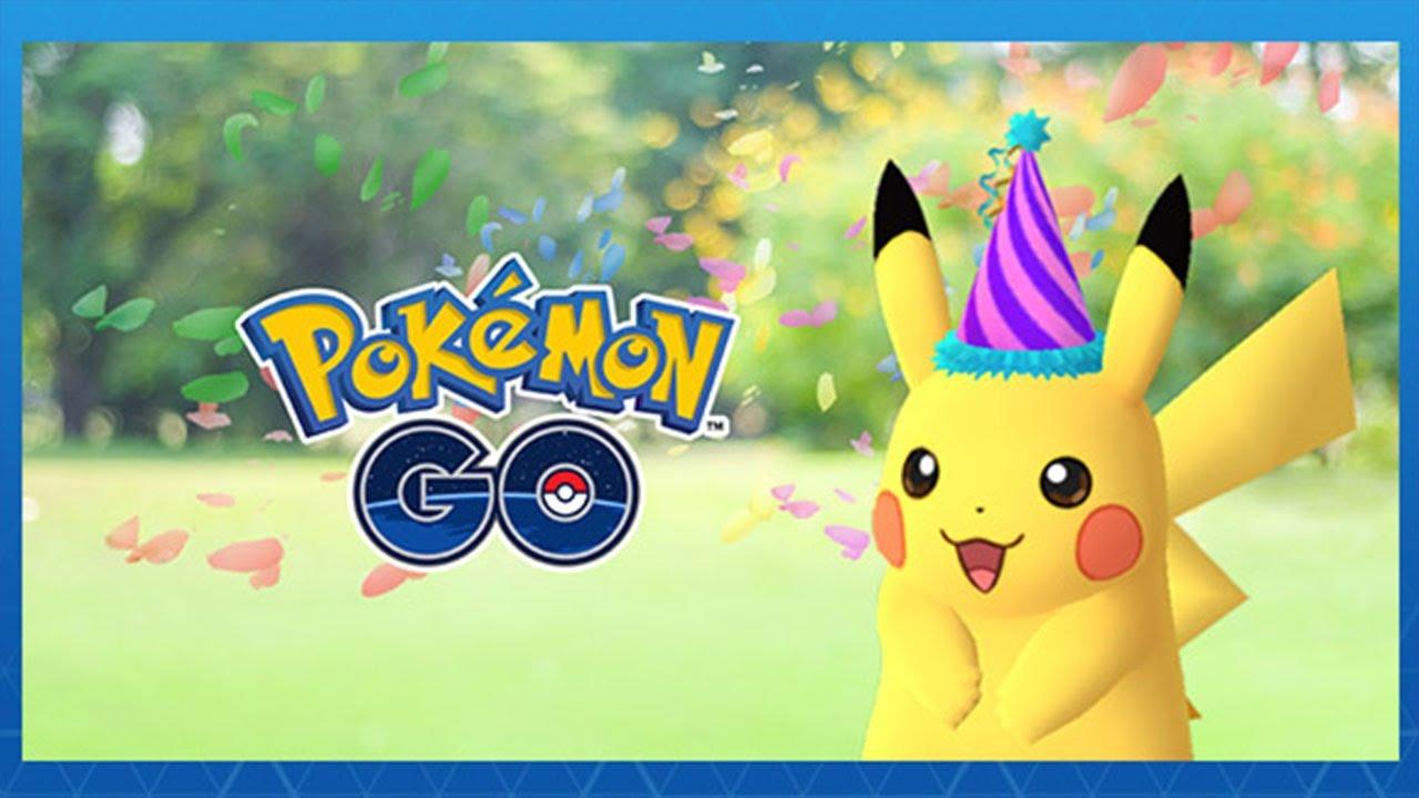 Llegan las vestimentas de los personajes principales de FireRed & LeafGreen a Pokemon GO