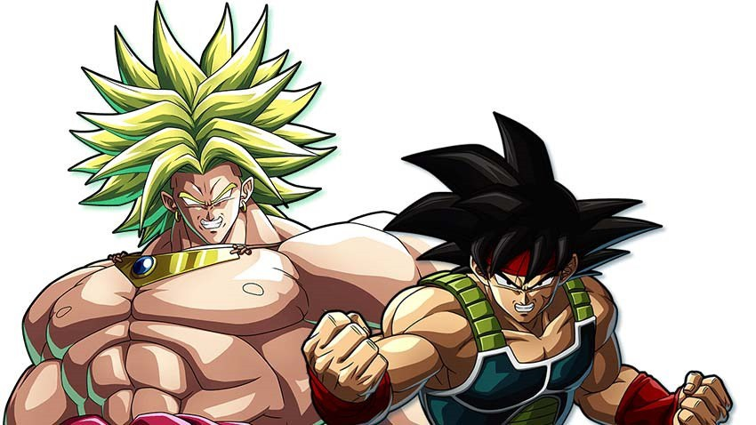 Broly vs Bardock muestran su poder en estos nuevos Gameplays