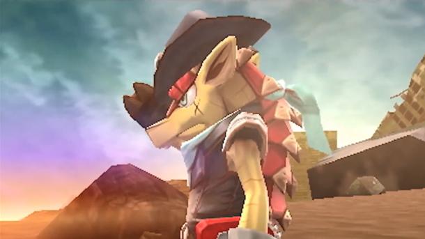 Dillon's Dead-Heat Breakers anunciado para Nintendo 3DS