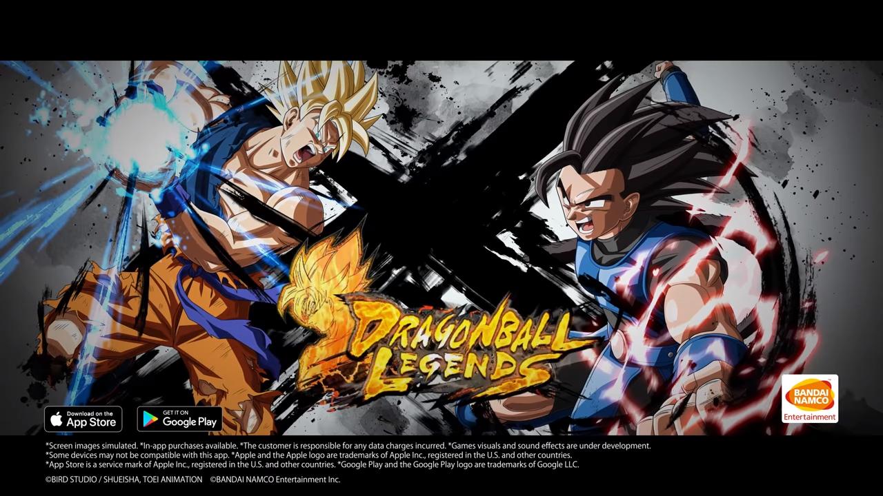 Eleva tu Ki también en tu móvil con Dragon Ball Legends
