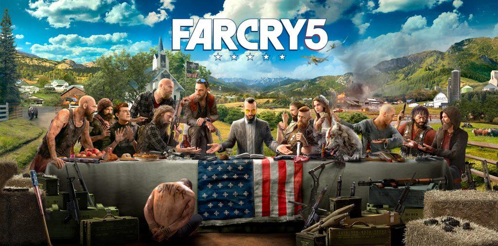 Far Cry 5 presenta su modo Arcade y contenido post-lanzamiento en 2 nuevos videos