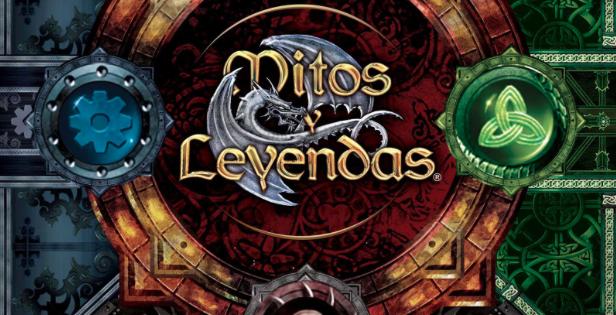 Mitos y Leyendas desea crear un juego al estilo de Hearthstone