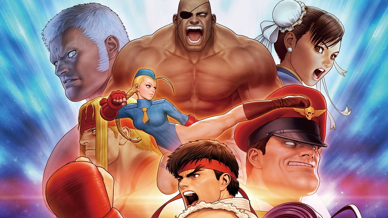 Si tienes Xbox One te recomiendo adquirir desde ya  Street Fighter: 30th Anniversary Collection