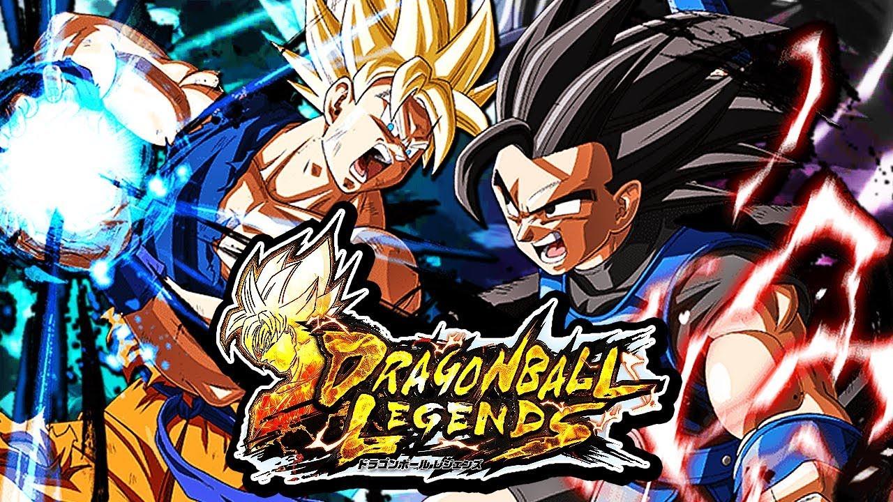 Conoce más sobre Dragon Ball Legends, el próximo título para móviles