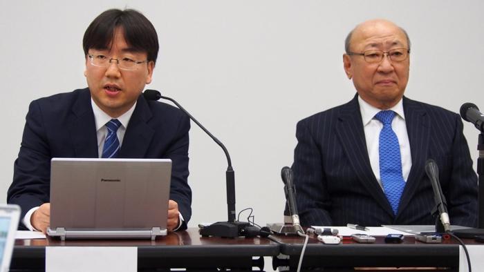 Shuntaro Furukawa será el próximo presidente de Nintendo