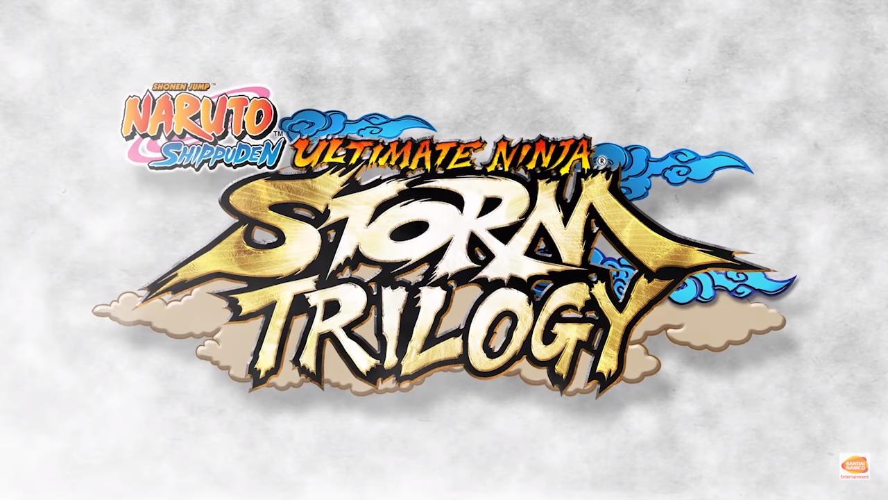 Naruto Shippuden: Ultimate Ninja Storm llega a Switch
