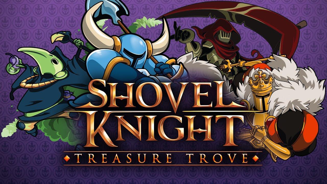 Shovel Knight celebrar 2 millones de copias vendidas