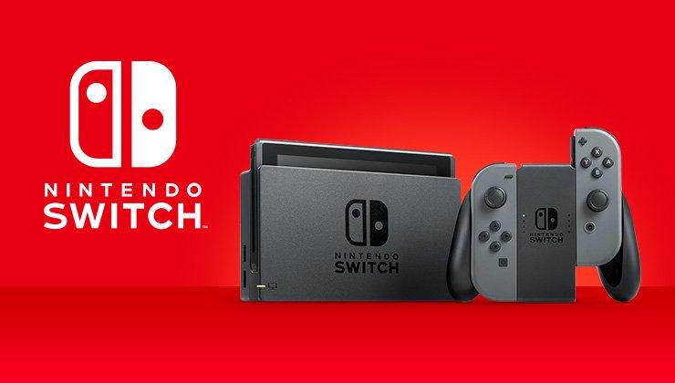 Nintendo Switch y Super Smash Bros. Ultimate con las ventas más rápidas de la presente generación