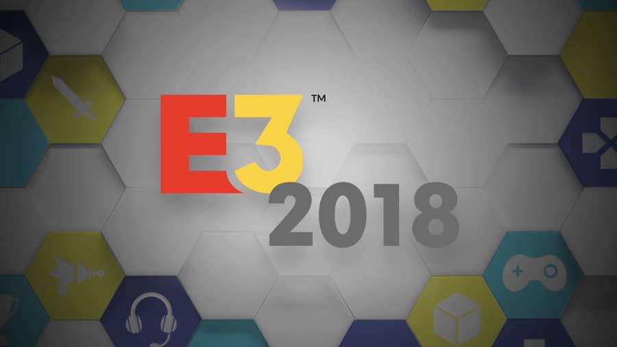 Enormes anuncios para la E3 2018 podrían haberse filtrado a través de Walmart
