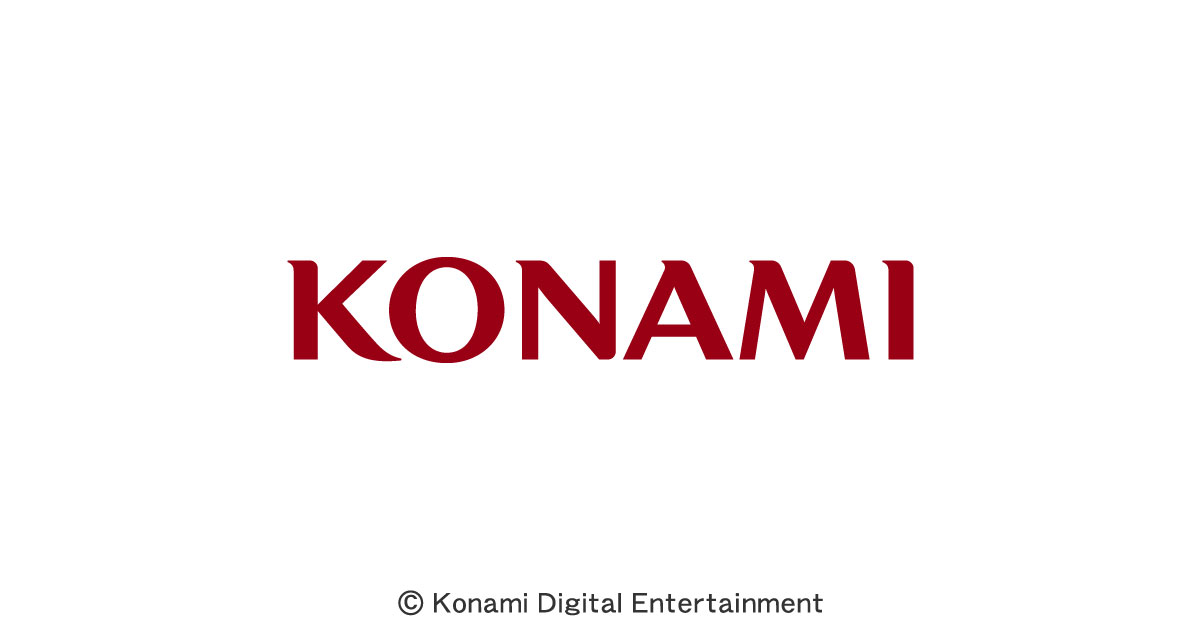 Konami anuncia varios juegos para la E3 2018.