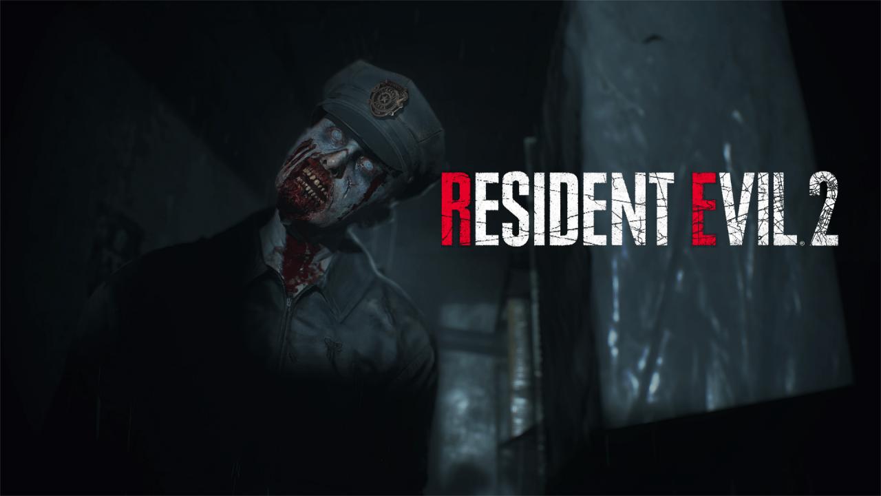 """Resident Evil 2 Remake gana """"Lo mejor del show"""" en E3 2018."""