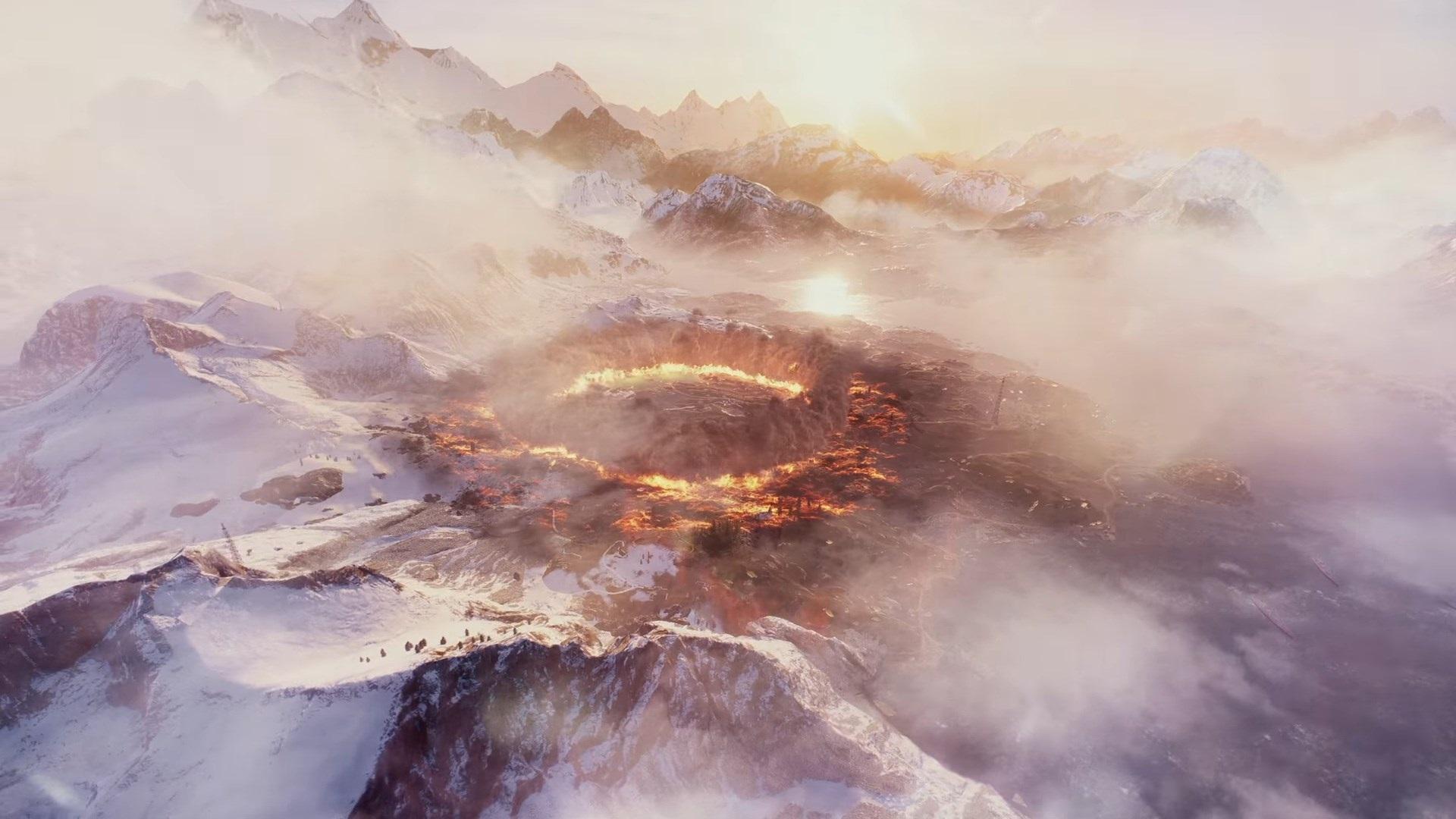 Battlefield 5 muestra su Battle Royale.