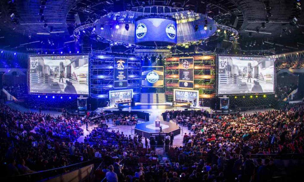 ESL One Cologne celebra su quinto aniversario en el LANXESS arena