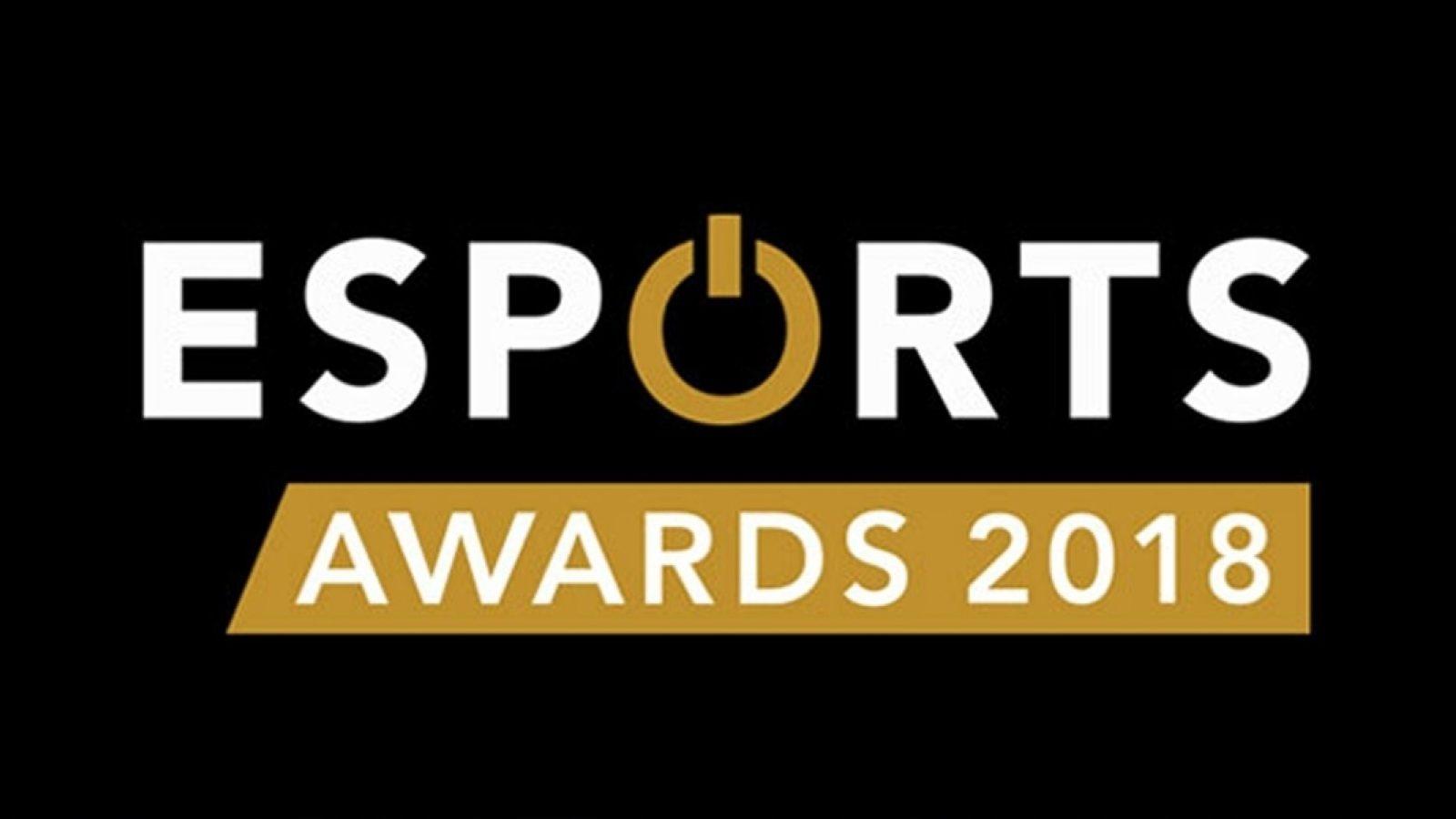 Overwatch ganó el premio al mejor eSport del año