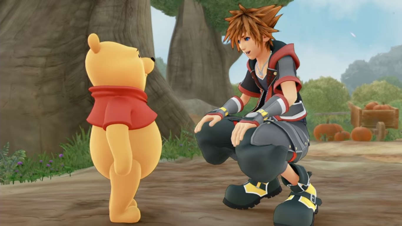 ¡Kingdom Hearts III ya se encuentra en fase GOLD!