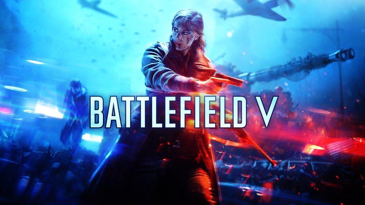 E3: Un interesante modo multiplayer llegará a Battlefield V