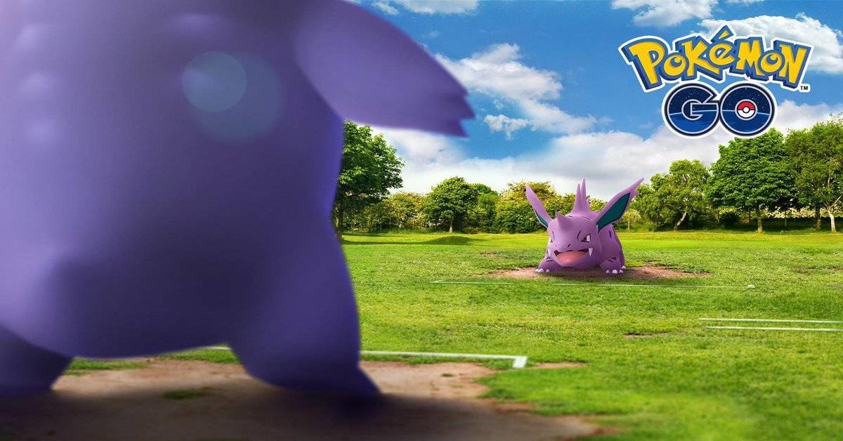 Revelados detalles del modo PVP de Pokémon Go