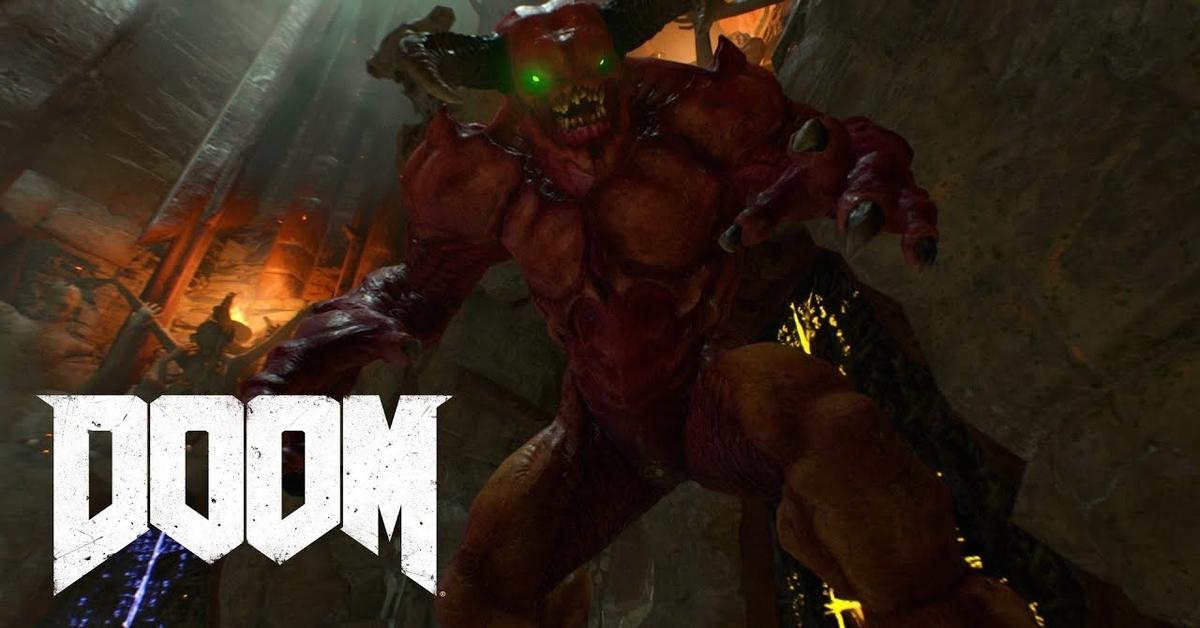 La película de Doom tendrá una importante ausencia