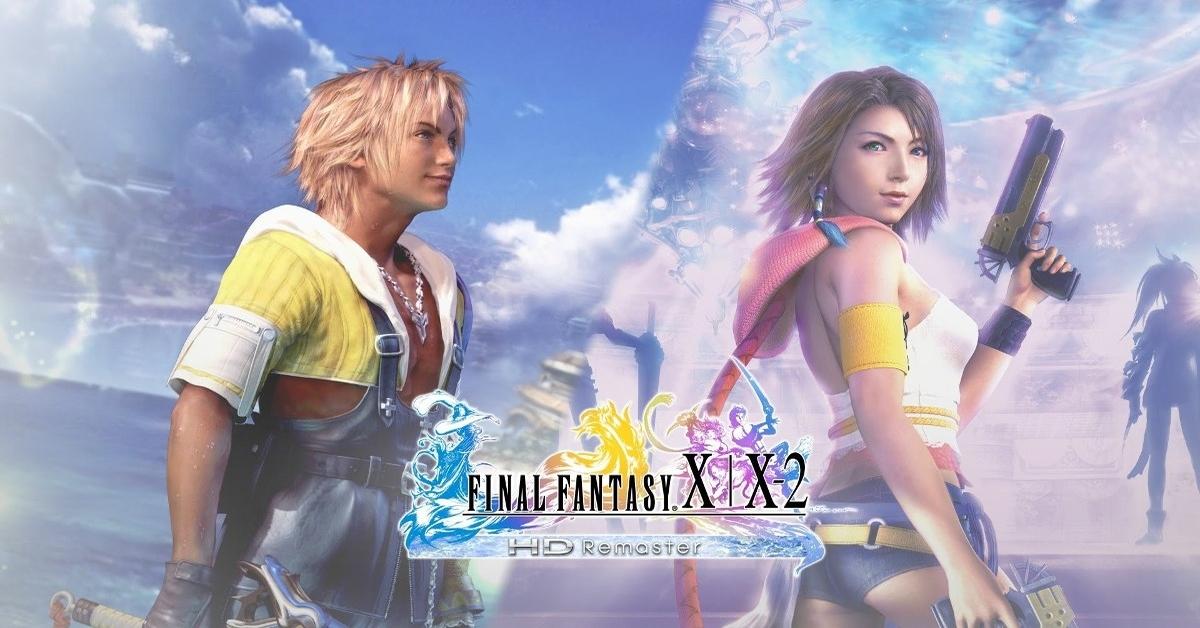 Nintendo Switch: Los primeros títulos de Final Fantasy para este año ya tienen fecha