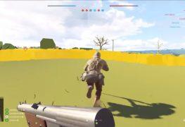 Battlefield V Low Res ban