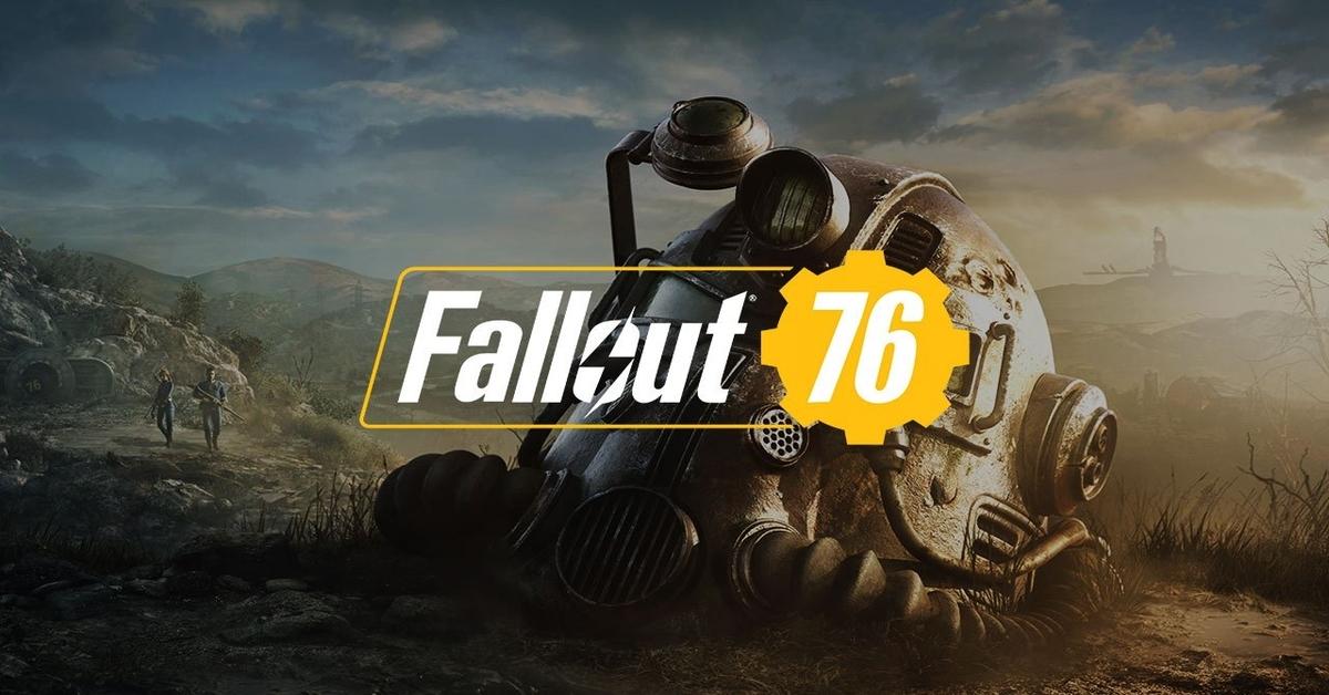 Bethesda desmiente que Fallout 76 será gratis