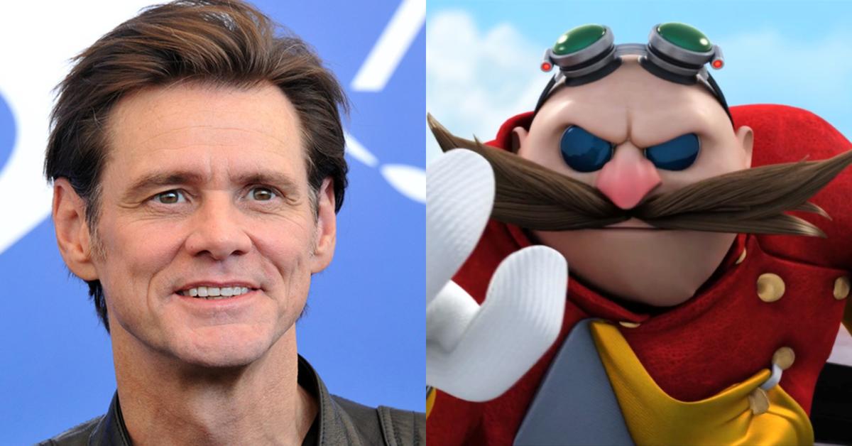 Gracias a Jim Carrey, ya tenemos fecha para la película de Sonic