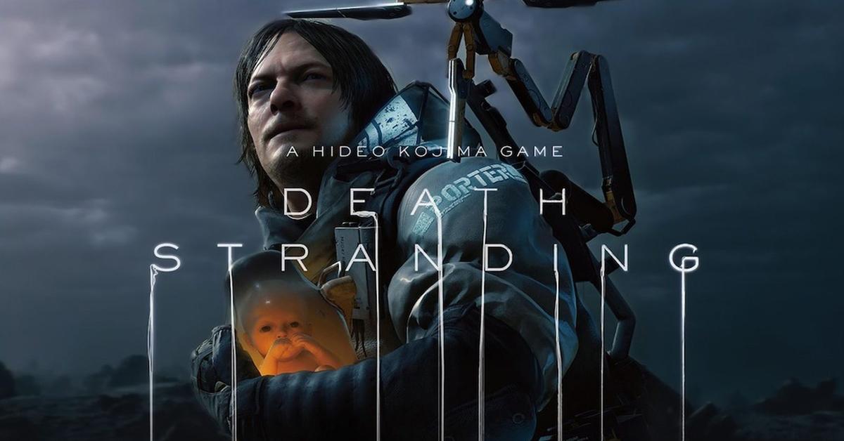 """Director de cine prueba Death Stranding y afirma que los fans """"no están listos"""""""
