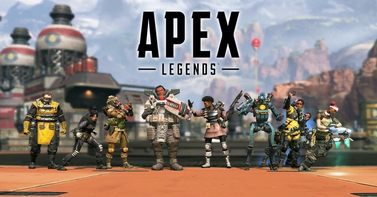 Apex Legends está teniendo el mejor inicio en la historia del Battle Royale