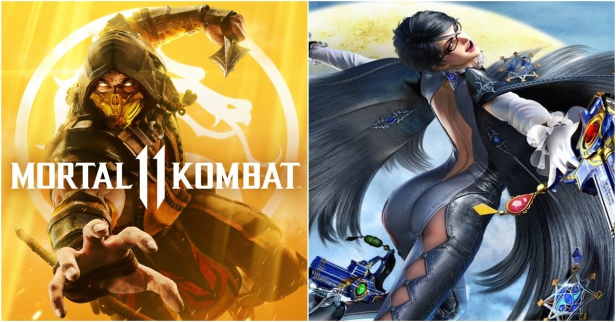 El creador de Bayonetta sugiere que el personaje podría llegar a Mortal Kombat 11
