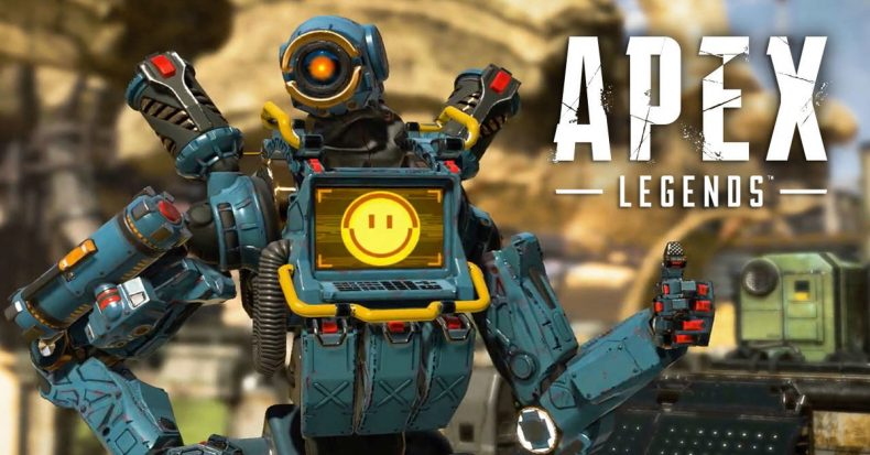 Apex Legends Electronic Arts