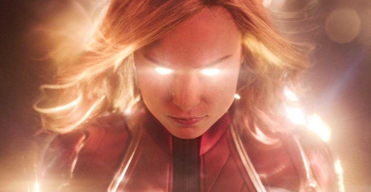 Capitana Marvel: Una introducción necesaria y con fuerza