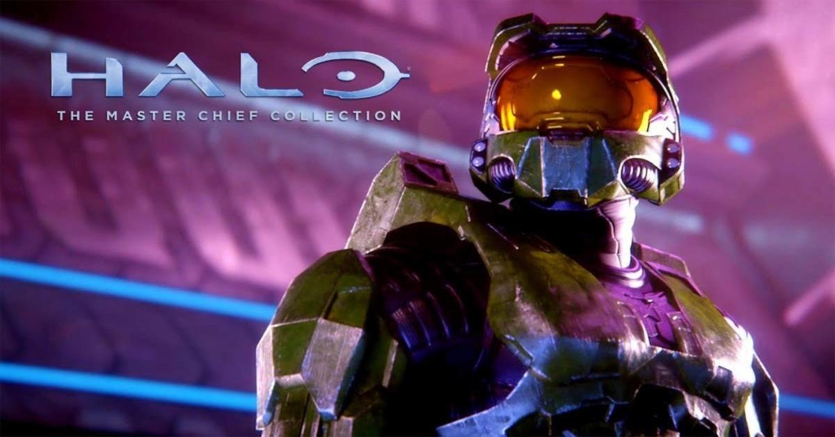 Halo: The Master Chief Collection será lanzado en Steam