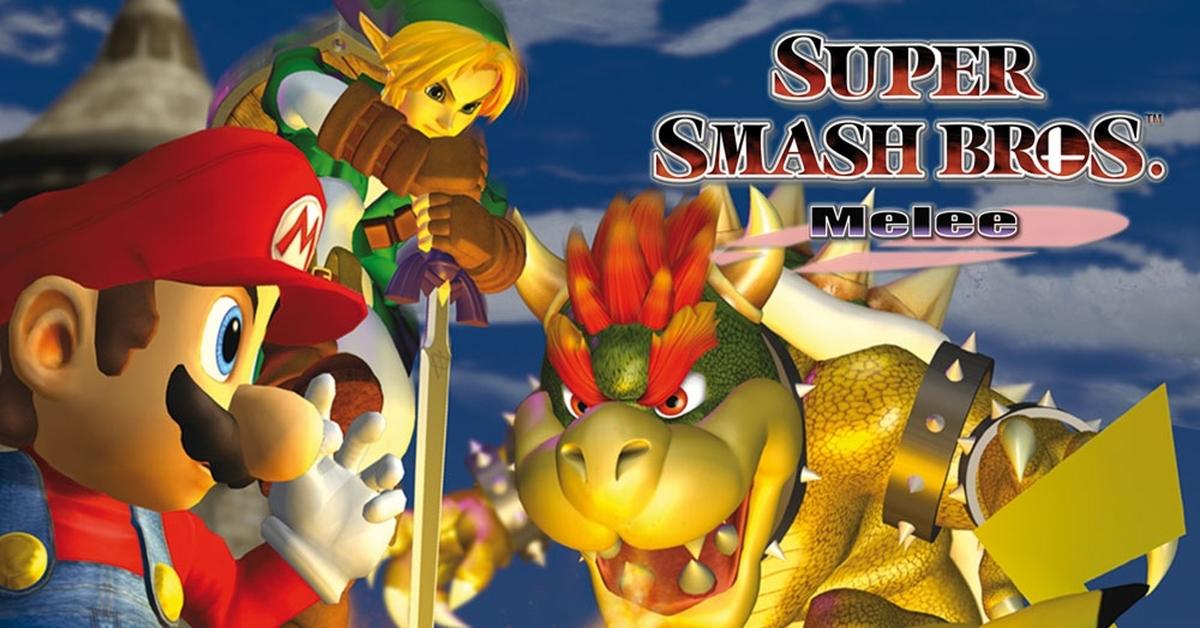 Super Smash Bros. Melee y Super Mario Kart nominados al World Video Game Hall of Fame 2019