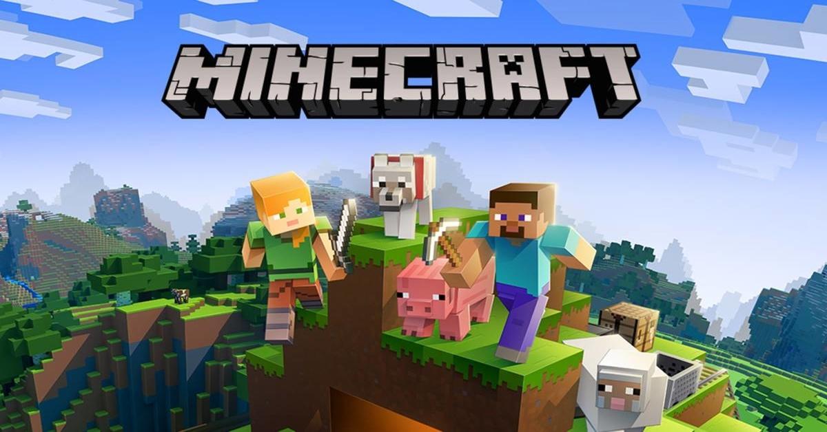 Minecraft update Notch
