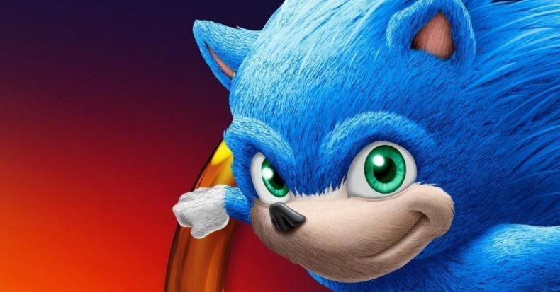 Sonic Movie Yuji Naka