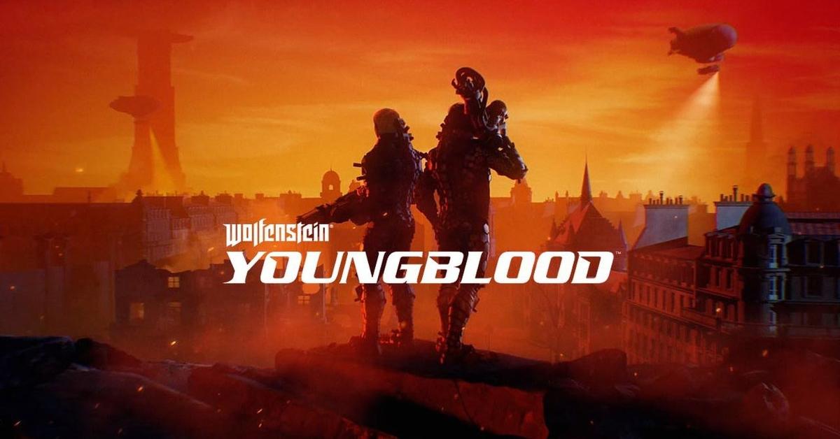 Bethesda confirma que la versión física de Wolfenstein: Youngblood viene sin un cartucho