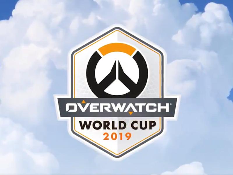 Blizzard anuncia la Overwatch World Cup 2019