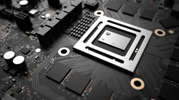 Rumor: la nueva Xbox contaría con más de 11 teraflops de potencia
