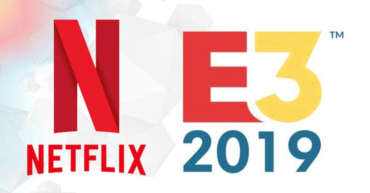 Netflix presentará en el E3 adaptaciones a videojuego de sus series originales