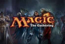 Magic The Gathering Turing Machine