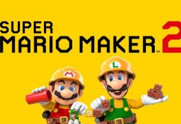 Super Mario Maker 2 Nintendo Direct