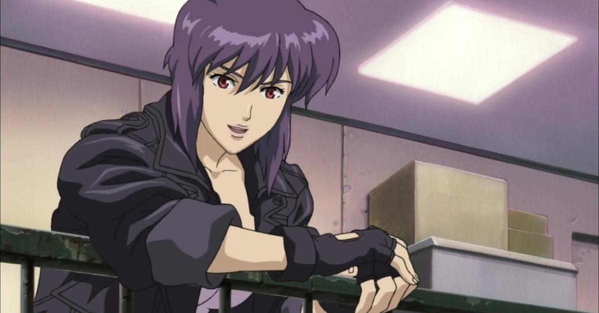 Ghost in The Shell tendrá un nuevo anime en 2020